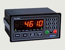 DN540N显示控制仪表【韩国Dacell★一级代理商】