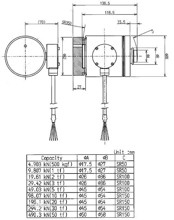 电阻应变式称重传感器是基于这样一个原理:弹性体(弹性元件,敏感梁)在外力作用下产生弹性变形,使粘贴在它表面的电阻应变片(转换元件)也随同产生变形,电阻应变片变形后,它的阻值将发生变化(增大或减小),再经相应的测量电路把这一电阻变化转换为电信号(电压或电流),从而完成了将外力变换为电信号的过程。 由此可见,电阻应变片、弹性体和检测电路是电阻应变式称重传感器中不可缺少的几个主要部分。下面就这三方面简要论述。 一、电阻应变片 电阻应变片是把一根电阻丝机械的分布在一块有机材料制成的基底上,即成为一片应变片。他的一