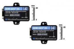 【3DM-GX3-35】美国MicroStrain3DM-GX3-35陀螺仪