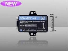 【3DM-GX3-45】美国MicroStrain3DM-GX3-45陀螺仪
