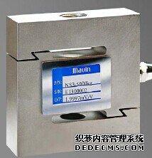 【NS3-7.5T】_台湾Mavin称重传感器