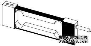 【NA13-0.6kg】_台湾Mavin称重传感器