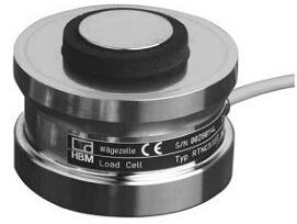 【RTNC3/1t】德国HBM称重传感器