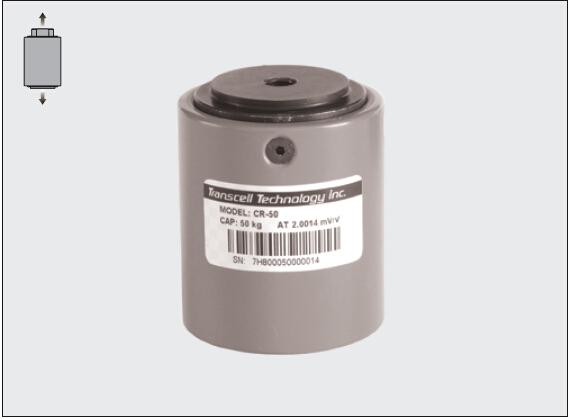 【CR-50kg】美国Transcell称重传感器CR-50kg_CR-50kg传感器