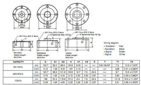 LCD-25kg产品尺寸