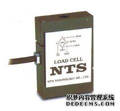 【LRK-5KN】日本NTS称重传感器LRK-5KN_LRK-5KN传感器