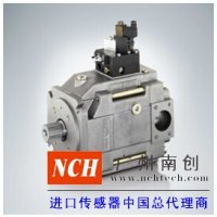 哈威 (HAWE)V30E型变量轴向柱塞泵