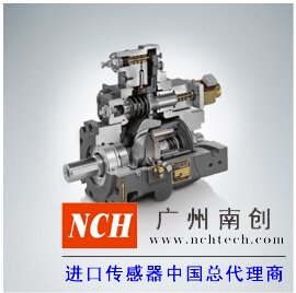 哈威 (HAWE)V30D 型变量轴向柱塞泵