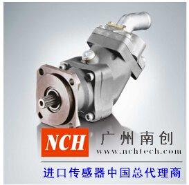 哈威 (HAWE)K60N 型定量轴向柱塞泵