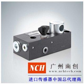 哈威 (HAWE)H、HD 和 HE 型手动泵
