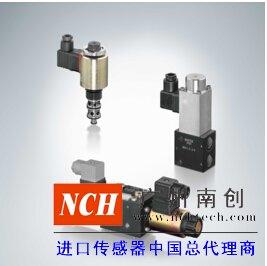 哈威 (HAWE)NBVP 16型截止式换向阀