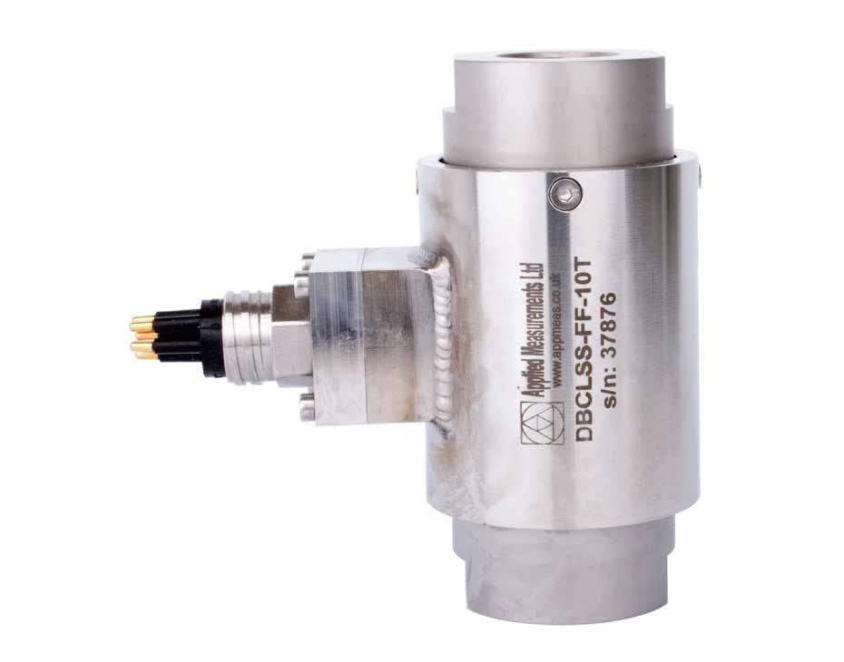 英国AML_DBCL防水_英国DBCLL潜水_DBCL拉压称重传感器