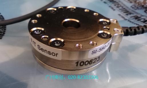 进口IP68水下多维力传感器