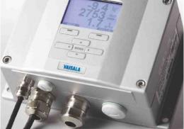 温度变送器DMT340系列适用于极干燥环境
