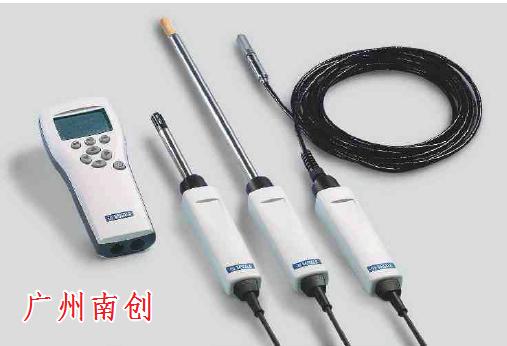 HM70手持式温湿度表
