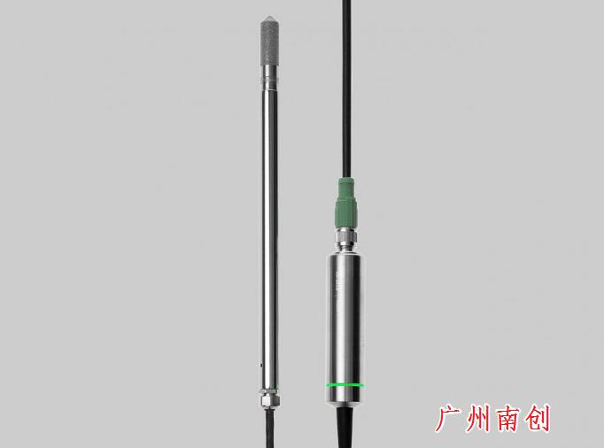 HMP5 湿度和温度探头传感器