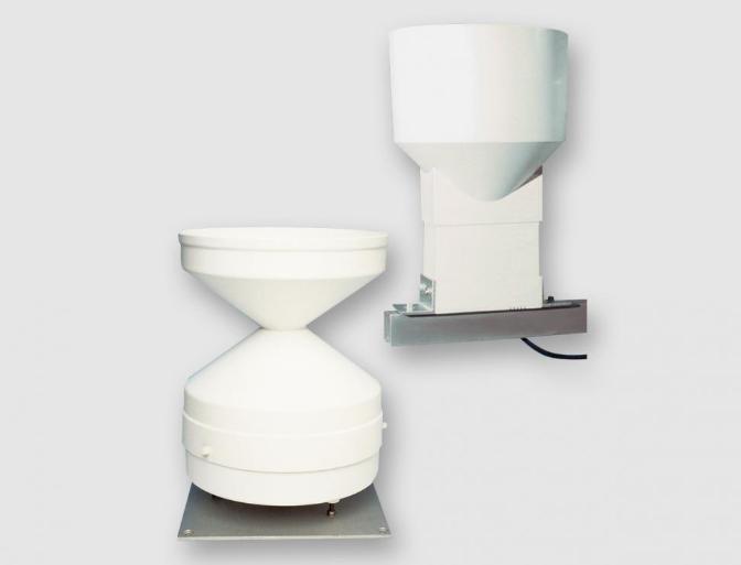 降水传感器 QMR101、QMR102