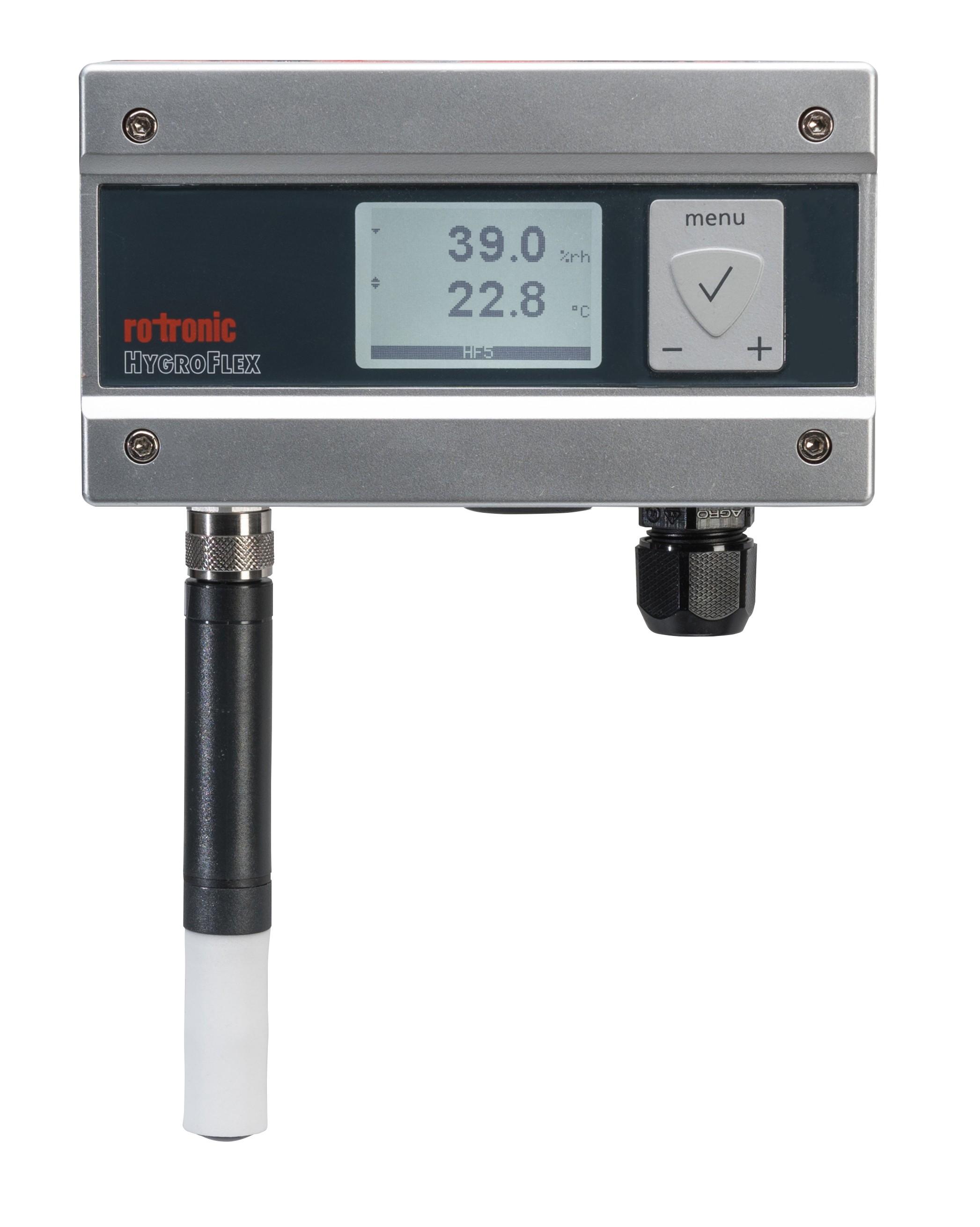 HYGROFLEX5 HF5 暖通空调HVAC 变送器