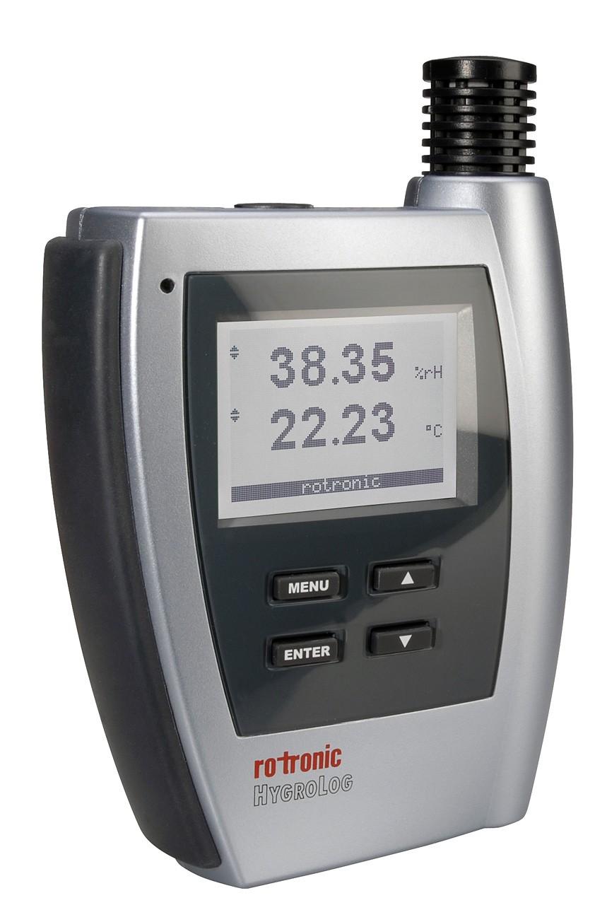 HygroLog HL-NT2 高端记录器