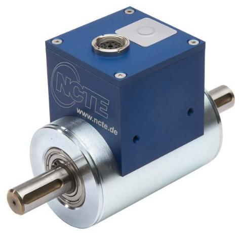 FC-S4000系列 NCTE-AG 动态扭矩传感器