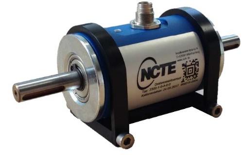 NCTE推出新的量程1个Nm的传感器